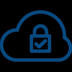 Sicherer Cloud-Storage